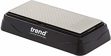 Trend TRECRB6FC Craftpro Bench Pierre à aiguiser