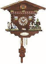 Trenkle Kuckulino Pendulette en Miniature de la