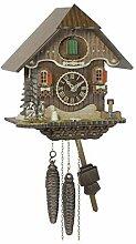 Trenkle Pendule à Coucou Maison de la Forêt-Noire