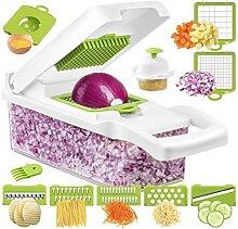 Tricoteuse De Légumes Dicer DICER 12-1 ONION AION