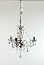 Trio Lighting - Chandelier luster lampe suspension