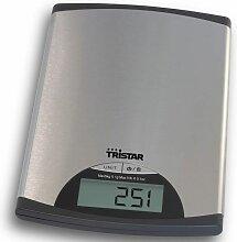 Tristar Balance de cuisine 5 kg
