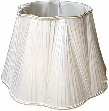 TRITTHOCKER Abat-Jour, Lampe de Table en Cristal