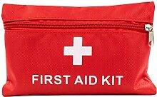 TRIXES Kits de Premier Secours pour Les urgences