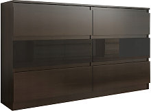 TROGIR 1W | Commode contemporaine chambre salon
