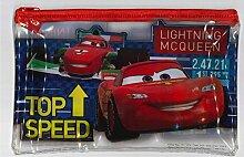 Trousse à crayons Cars Disney - Modèle