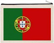 Trousse beauté drapeau du portugal