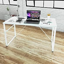 True Deal - Bureau rectangulaire avec motif de