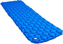True Deal - Matelas gonflable 58x190 cm Bleu