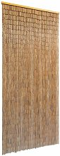 True Deal - Rideau de porte Bambou 90 x 200 cm