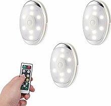 TTAototech Lumières LED sous armoire, éclairage