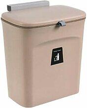 TTBD Bac à Compost de Cuisine pour Comptoir ou