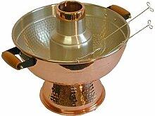 Ttm - 16115 - Marmite … fondue chinoise 1200w