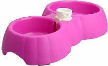 TTXP Bol en Plastique for Animaux Domestiques