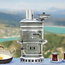Tubibu Samovar Chauffe-eau avec chauffe-eau 4 l