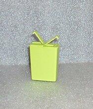 Tupperware Personal Salt and Pepper Shaker Pocket