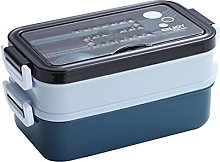 Tuuth Lunch Box With Soup Bowl Children's