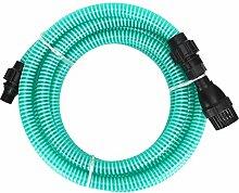 Tuyau d'aspiration en PVC pour pompe à eau