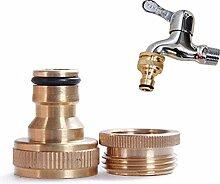 Tuyau de filetage Raccord de robinet–Expert