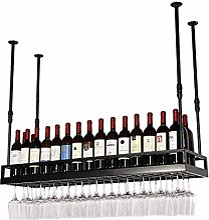 TXX Casier À Vin, Bar, Restaurant, Suspendu,