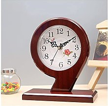 TYUXINSD Joli Horloge de Table Creative 9Character