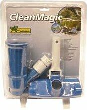 Ubbink aspirateur de piscine cleanmagic pvc 407110