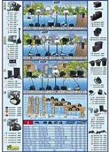 Ubbink filtre pour bassin biopressure 2000 401415