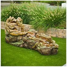 Ubbink - Fontaine de jardin cours d'eau