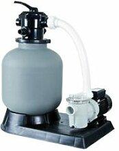 Ubbink kit de filtration  400 pour piscine avec