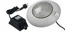 Ubbink - Spot LED blanche pour piscine hors sol