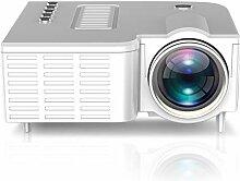 UC28CB Projecteur vidéo HD avec 20 000 Heures,