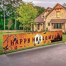 Uciy Décoration d'Halloween.