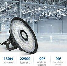 UFO LED Projecteur Industreil 150W 150/W,