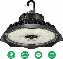 UFO LED Projecteur Industreil pour Entrepôt,