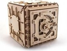 Ugears coffre fort 8412022