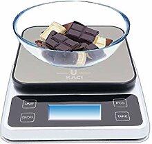 Ukaci Balance Cuisine Electronique 10kg /22lb,