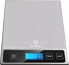 Ukaci Balance Cuisine Electronique 15kg //33lb,