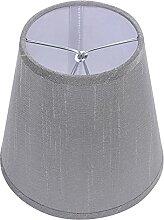 UKCOCO Abat-jour de rechange en tissu - Pour lampe