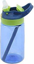 UKKD Tasse à eau Coupe D'Eau De Dessin Animé