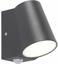 Uma - LED Eclairage exterieur avec detecteur de
