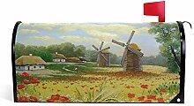 UMIRIKO 2020060 Housse magnétique pour boîte aux
