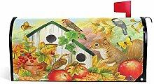 UMIRIKO 2020120 Housse de boîte aux lettres