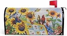 UMIRIKO 2020135 Housse de boîte aux lettres