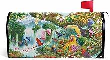 UMIRIKO 2020144 Housse de boîte aux lettres