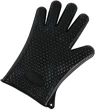 UN BARBECUE des gants, 1 PC Gant de silicone