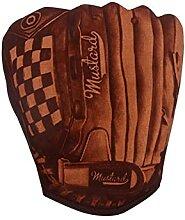 UN BARBECUE gants, 1 Pcs antiglisse coton Gant de
