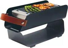 Una Grill UNAG1-GG - Barbecue charbon