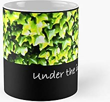 Under The Ivy Classic Mug Best Gift Funny Coffee