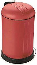 Une 'domo Rx-920072Rixx Poubelle à pédale
