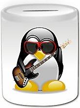 UniGift Cadeau personnalisé–Guitare basse